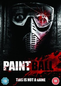 """Paintball"