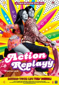 """""""Action"""
