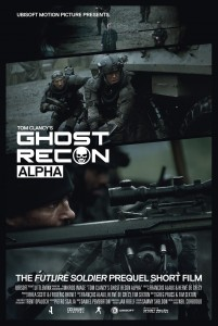 """""""Ghost"""