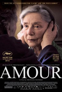 """""""Amour"""