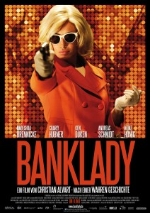 """Banklady"