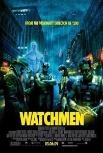 """""""Watchmen"""