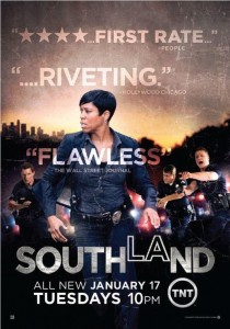 """""""Southland"""