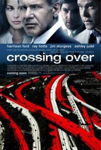 """Crossing"