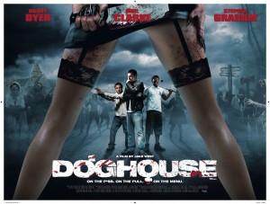 """Doghouse"