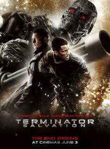 """""""Terminator"""