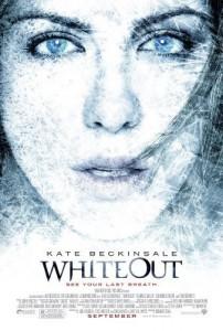 """""""Whiteout"""