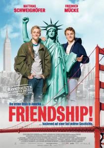 """""""Friendship!"""