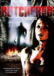 """Butchered"
