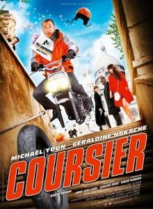 """Coursier"