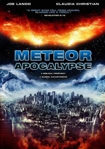"""""""Meteor"""