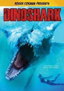 """Dinoshark"