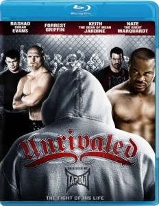 """""""Unrivaled"""
