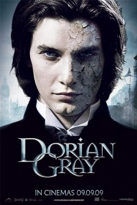 """""""Dorian"""