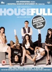 """""""Housefull"""