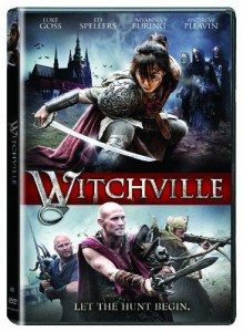 """Witchville"