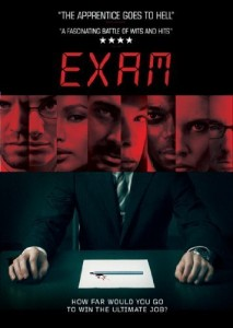 """Exam"