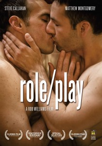 """""""Role/Play"""