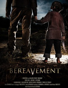 """Bereavement"