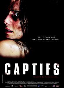 """Captifs"