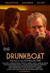 """""""Drunkboat"""