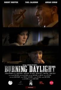 """""""Burning"""