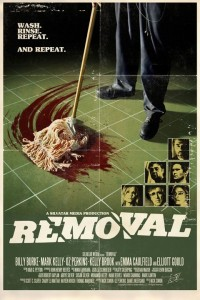 """""""Removal"""