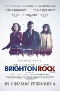 """""""Brighton"""