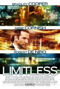 """""""Limitless"""