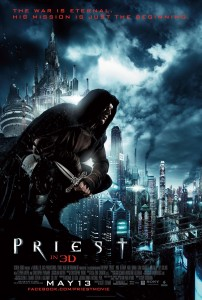 """Priest"