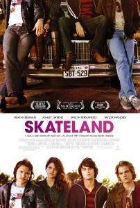 """""""Skateland"""