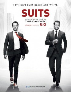 """""""Suits"""