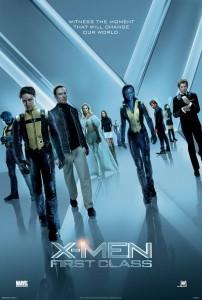"""X-Men:"