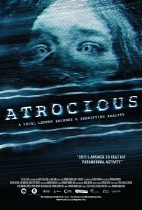 """Atrocious"