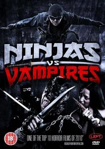 """Ninjas"