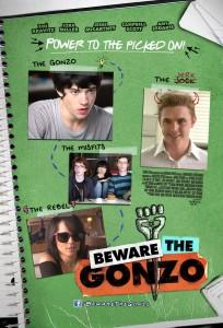 """""""Beware"""