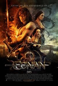 """""""Conan"""