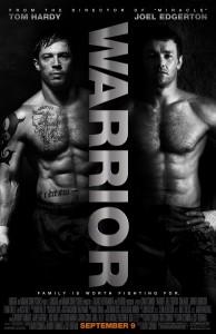 """""""Warrior"""
