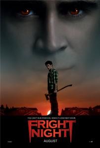 """Fright"