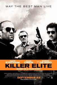 """""""Killer"""