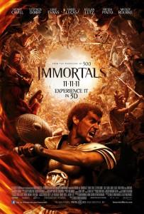 """""""Immortals"""