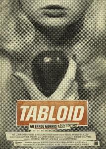 """""""Tabloid"""