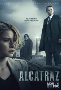 """""""Alcatraz"""
