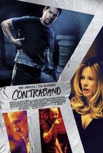 """Contraband"
