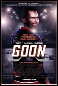 """""""Goon"""
