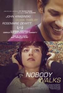 """""""Nobody"""