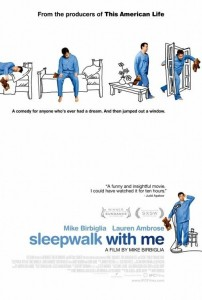 """Sleepwalk"