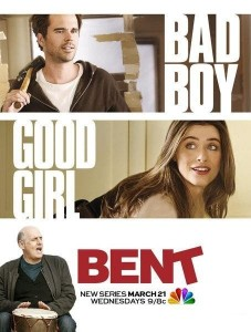 """""""Bent"""