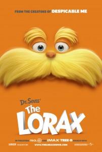"""Lorax:"