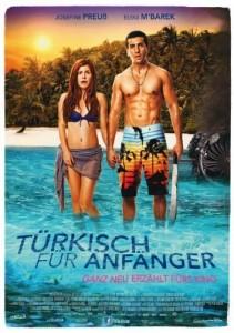 """""""Türkisch"""